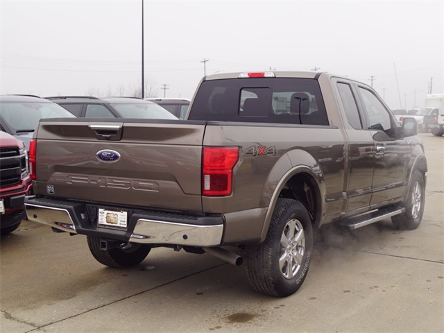 2019 F-150 Super Cab 4x4, Pickup #1782P - photo 2