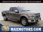 2019 F-150 Super Cab 4x4, Pickup #1782P - photo 1