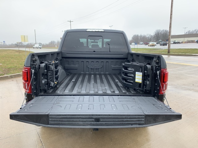 2019 F-150 SuperCrew Cab 4x4, Pickup #1916P - photo 17