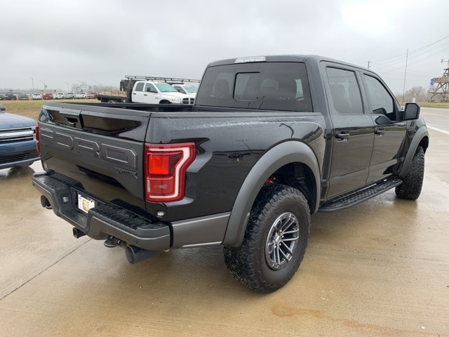 2019 F-150 SuperCrew Cab 4x4, Pickup #1916P - photo 2