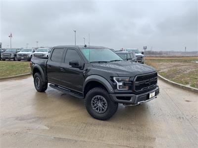 2019 F-150 SuperCrew Cab 4x4, Pickup #1916P - photo 1
