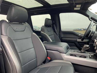 2019 F-150 SuperCrew Cab 4x4, Pickup #1916P - photo 10