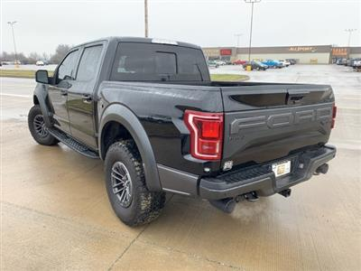2019 F-150 SuperCrew Cab 4x4, Pickup #1916P - photo 6