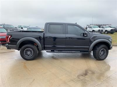 2019 F-150 SuperCrew Cab 4x4, Pickup #1916P - photo 8