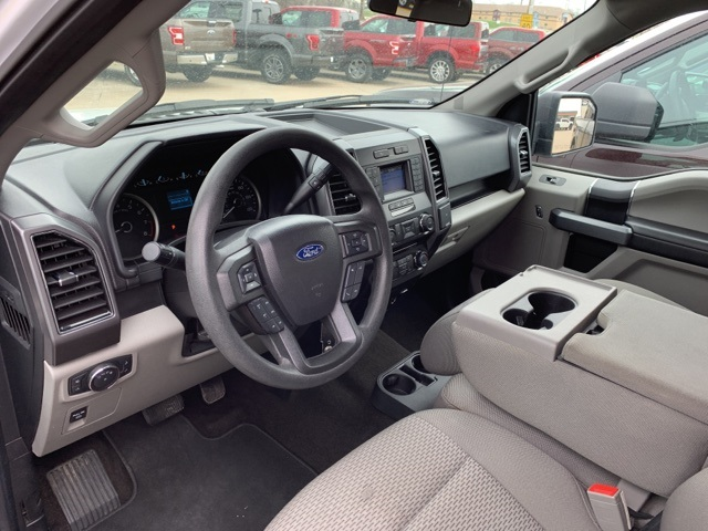 2018 F-150 SuperCrew Cab 4x4, Pickup #1924P - photo 16