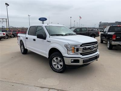 2018 F-150 SuperCrew Cab 4x4, Pickup #1924P - photo 1