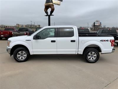 2018 F-150 SuperCrew Cab 4x4, Pickup #1924P - photo 4
