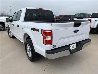 2018 F-150 SuperCrew Cab 4x4, Pickup #1924P - photo 6