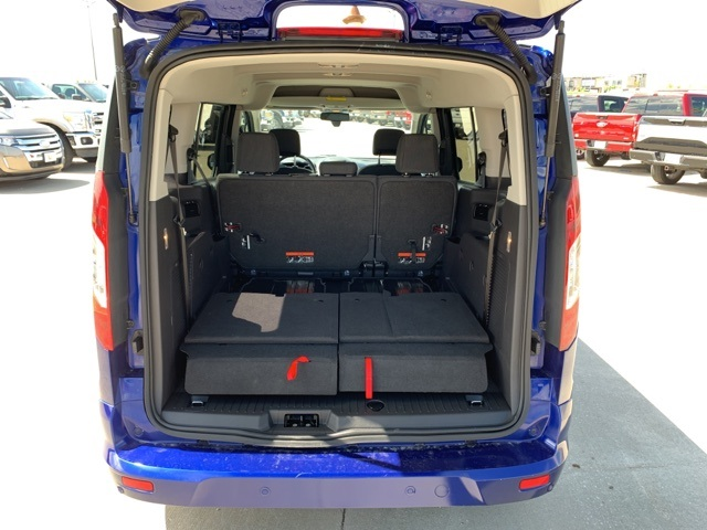 2018 Transit Connect 4x2, Passenger Wagon #20050A - photo 17