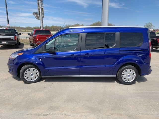 2018 Transit Connect 4x2, Passenger Wagon #20050A - photo 5