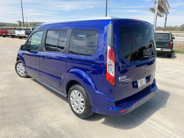 2018 Transit Connect 4x2, Passenger Wagon #20050A - photo 6