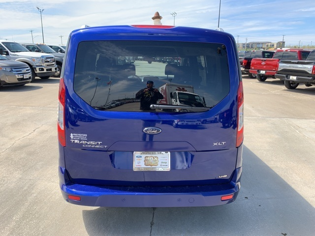 2018 Transit Connect 4x2, Passenger Wagon #20050A - photo 7