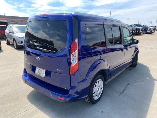 2018 Transit Connect 4x2, Passenger Wagon #20050A - photo 2