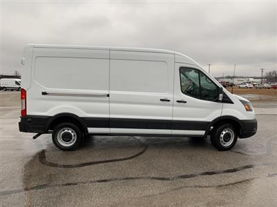 2020 Transit 250 Med Roof RWD, Empty Cargo Van #20081 - photo 4