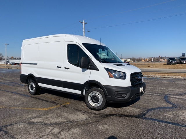 2020 Transit 250 Med Roof RWD, Empty Cargo Van #20085 - photo 1
