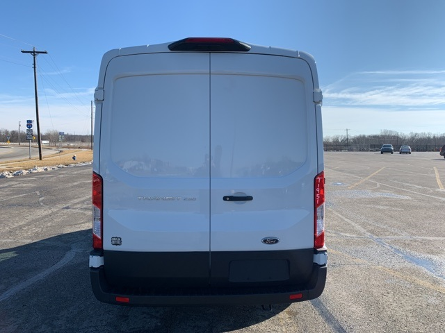 2020 Ford Transit 250 Med Roof RWD, Empty Cargo Van #20085 - photo 6