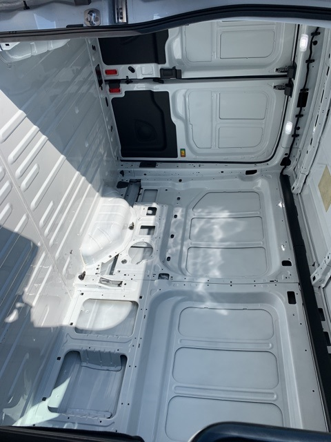 2020 Ford Transit 250 Med Roof RWD, Empty Cargo Van #20085 - photo 7
