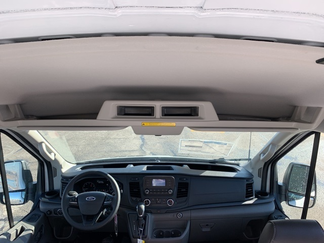 2020 Ford Transit 250 Med Roof RWD, Empty Cargo Van #20085 - photo 9
