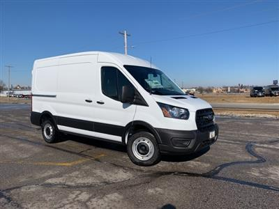 2020 Ford Transit 250 Med Roof RWD, Empty Cargo Van #20085 - photo 1