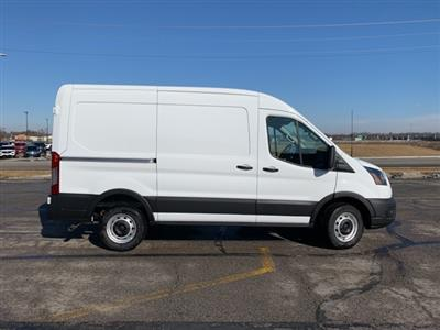 2020 Ford Transit 250 Med Roof RWD, Empty Cargo Van #20085 - photo 4
