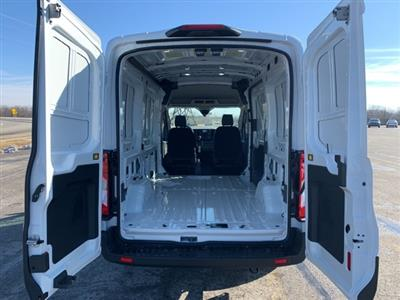 2020 Ford Transit 250 Med Roof RWD, Empty Cargo Van #20085 - photo 2