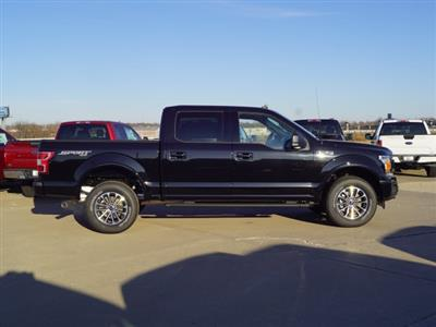 2020 F-150 SuperCrew Cab 4x4, Pickup #20100 - photo 3