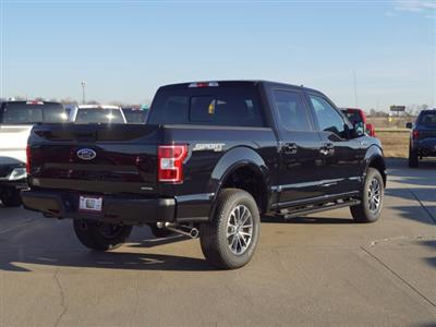 2020 F-150 SuperCrew Cab 4x4, Pickup #20100 - photo 2