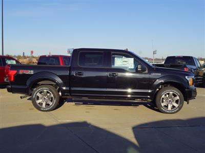2020 Ford F-150 SuperCrew Cab 4x4, Pickup #20104 - photo 3