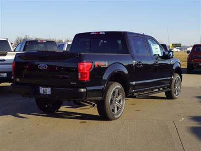 2020 Ford F-150 SuperCrew Cab 4x4, Pickup #20104 - photo 2