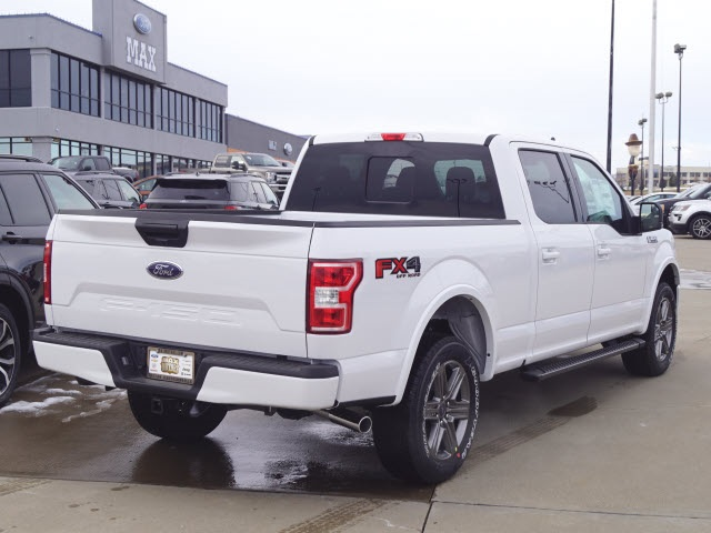 2020 F-150 SuperCrew Cab 4x4, Pickup #20116 - photo 2