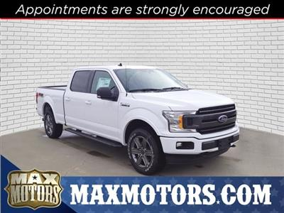2020 F-150 SuperCrew Cab 4x4, Pickup #20116 - photo 1