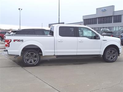 2020 F-150 SuperCrew Cab 4x4, Pickup #20116 - photo 3