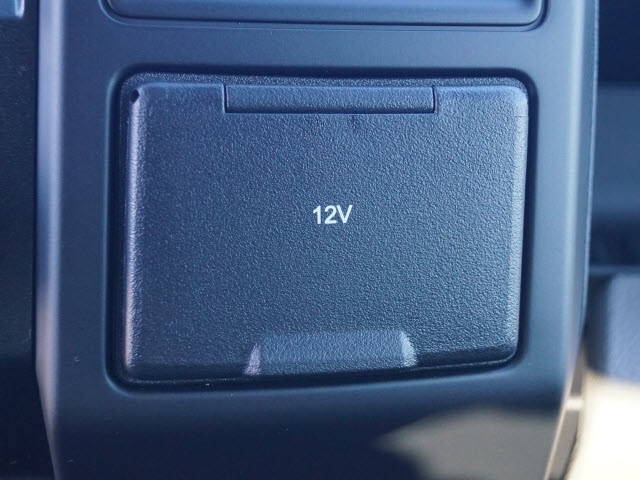 2020 F-150 SuperCrew Cab 4x4, Pickup #20119 - photo 11