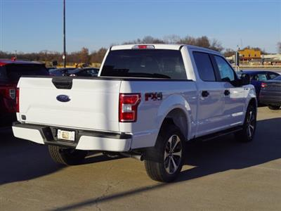 2020 F-150 SuperCrew Cab 4x4, Pickup #20119 - photo 2