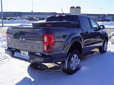 2020 Ranger SuperCrew Cab 4x4, Pickup #20124 - photo 2