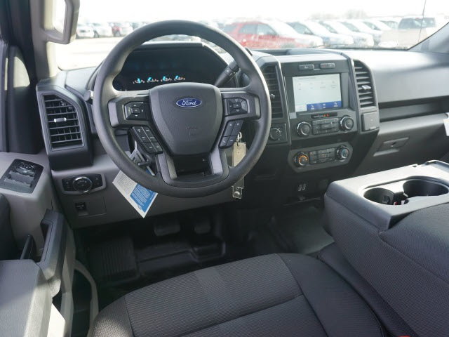 2020 Ford F-150 SuperCrew Cab 4x4, Pickup #20160 - photo 6