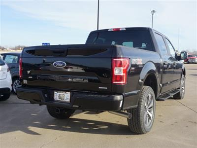 2020 Ford F-150 SuperCrew Cab 4x4, Pickup #20160 - photo 2