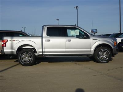 2020 F-150 SuperCrew Cab 4x4, Pickup #20167 - photo 3