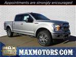 2020 F-150 SuperCrew Cab 4x4, Pickup #20167 - photo 1