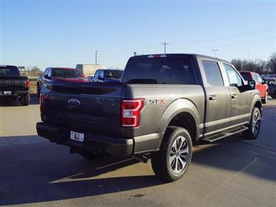 2020 F-150 SuperCrew Cab 4x4, Pickup #20186 - photo 2