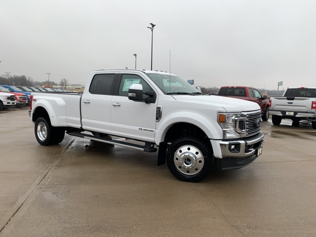 2020 F-450 Crew Cab DRW 4x4, Pickup #20190 - photo 1