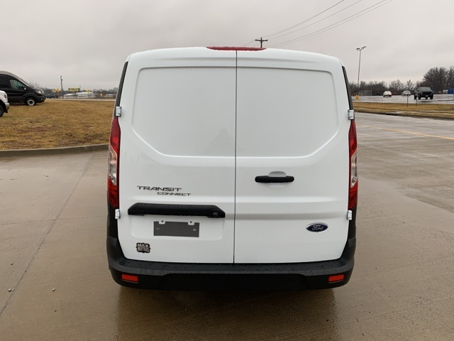 2020 Transit Connect, Empty Cargo Van #20202 - photo 5