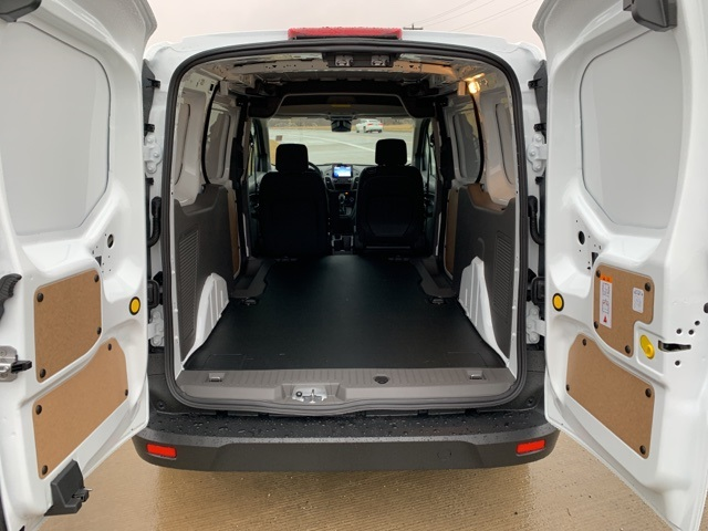 2020 Transit Connect, Empty Cargo Van #20202 - photo 1