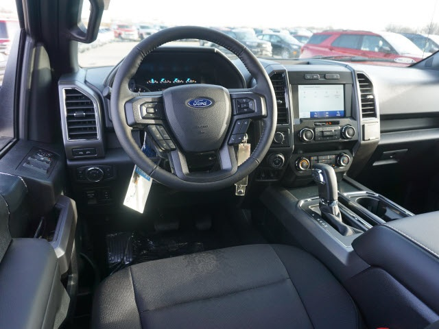 2020 F-150 SuperCrew Cab 4x4, Pickup #20203 - photo 6