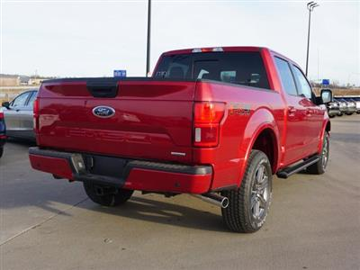 2020 F-150 SuperCrew Cab 4x4, Pickup #20203 - photo 2