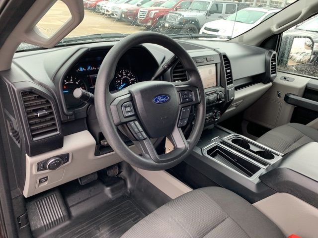 2019 F-150 Super Cab 4x4, Pickup #20216B - photo 21