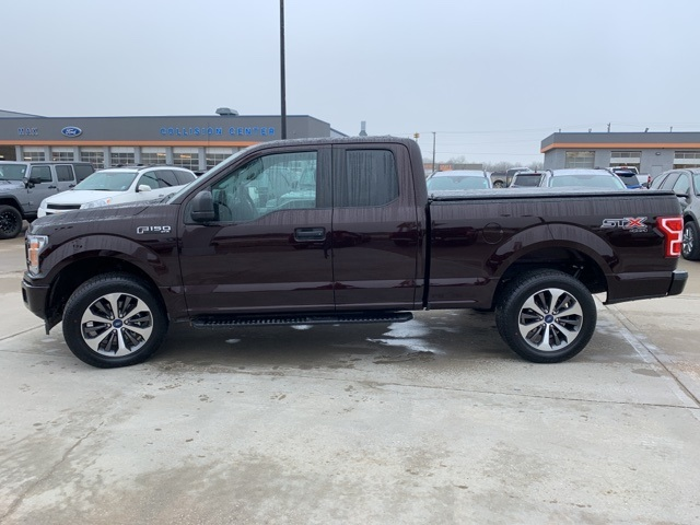 2019 F-150 Super Cab 4x4, Pickup #20216B - photo 5