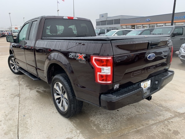 2019 F-150 Super Cab 4x4, Pickup #20216B - photo 6
