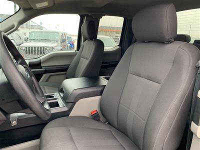 2019 F-150 Super Cab 4x4, Pickup #20216B - photo 18