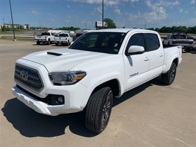 2016 Toyota Tacoma Double Cab 4x4, Pickup #20217B - photo 4